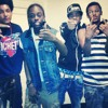 Lame niggas be quiet - Lil Glacier ft. Seannieboi & Plan B