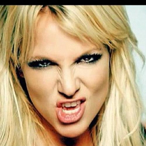 Britney spears - Psyche ( Demo )