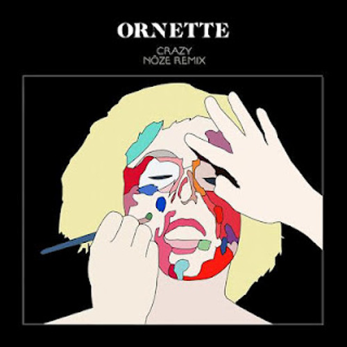 Ornette - Crazy (Nôze Remix) [Extended Club Version]