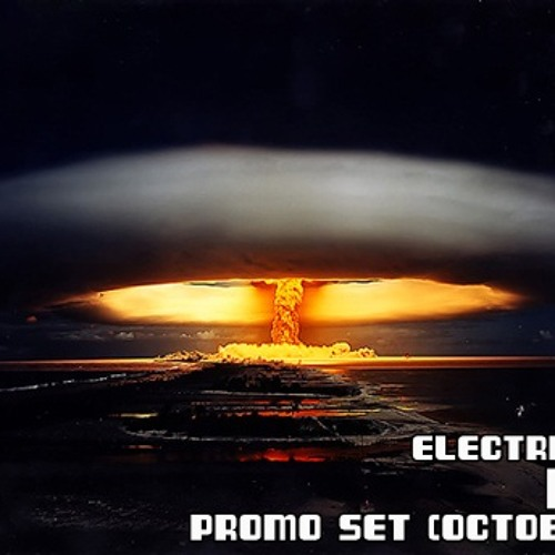 Electrizzy - Promo Set (October)