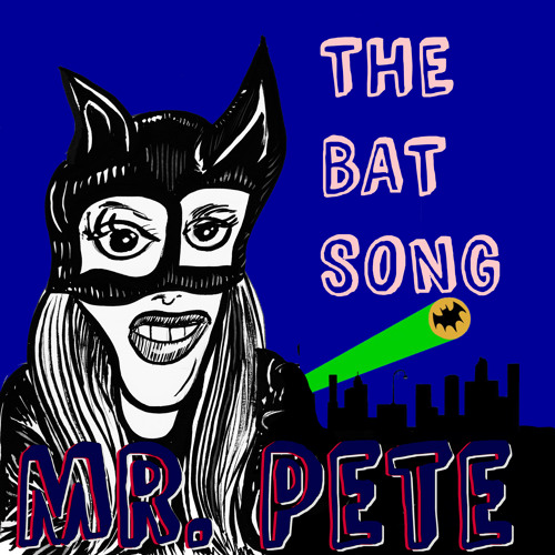 THE BAT SONG [EXCERPT]