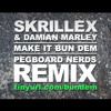 "Skrillex & Damian ""Jr Gong"" Marley - Make It Bun Dem (Pegboard Nerds remix)"
