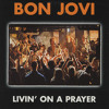 Bon Jovi - Livin On A Prayer - Guitar Cover