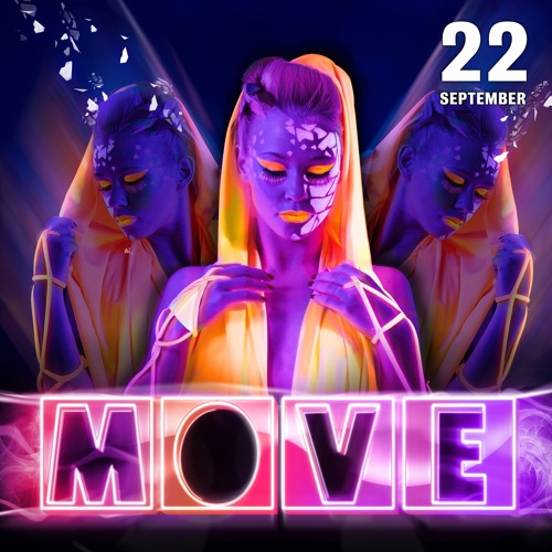 "Alex D-Part ""3 hours DJ-Set"" @ MOVE Frankfurt 22.09.2012"