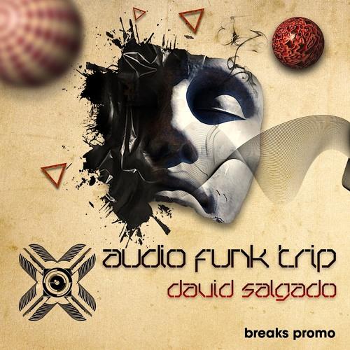 AUDIO FUNK TRIP