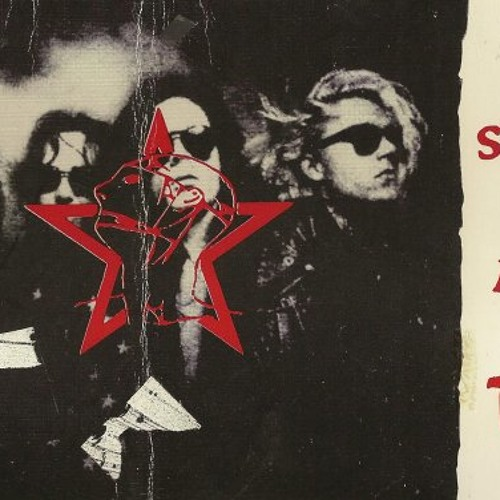 Sisters of Mercy - Alice