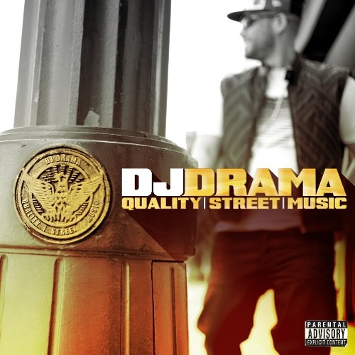 DJ Drama Interview with Breezy On The Beat