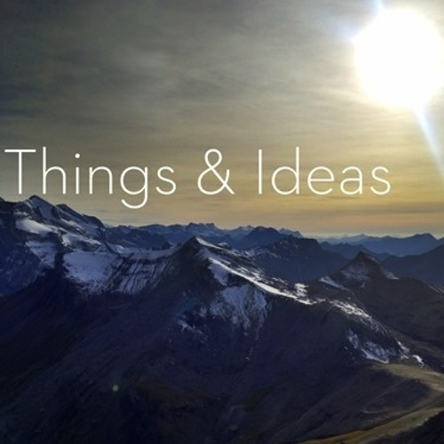 David Kiss - Things & Ideas V