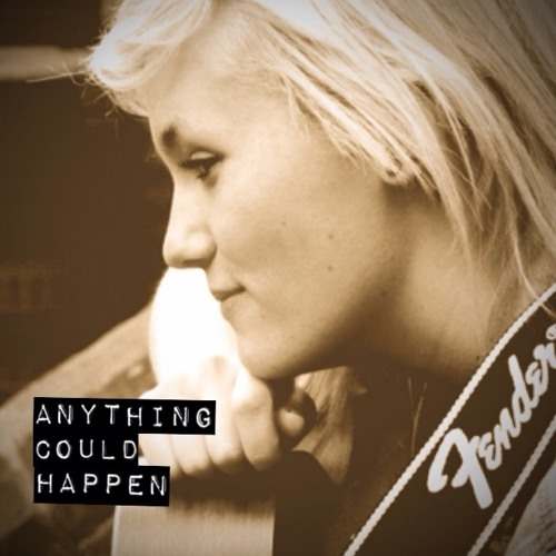 Anything could happen - Ellie Goulding (COVER)