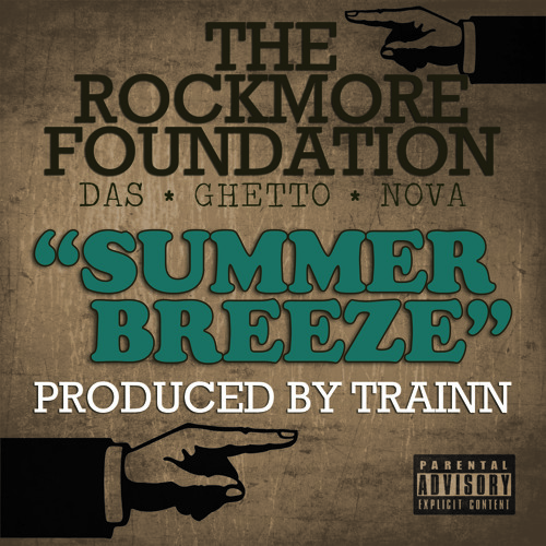 "Das Leune, Ghetto Bird, & Nova Nock - ""Summer Breeze"""