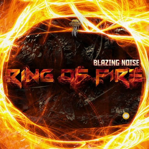 Blazing Noise - Ring of Fire (Album preview)