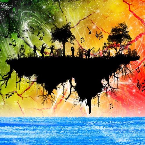 Ambient Reggae :-)