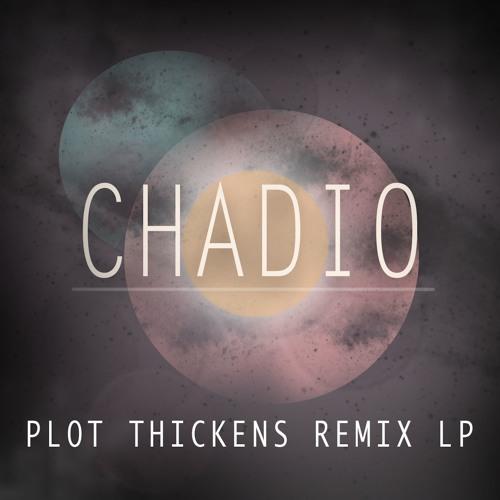 Chadio, Joseph Martin - Afterturn (GWIL Remix)