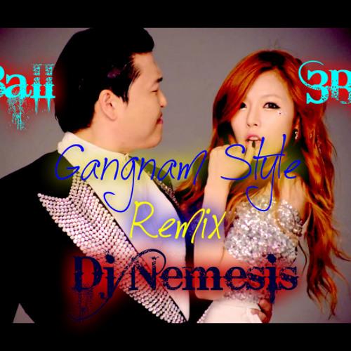 Gamgam Style Remix Dj Nemesis (S)