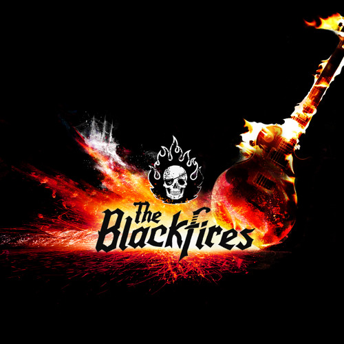 The Blackfires - Live at The Cutting Room