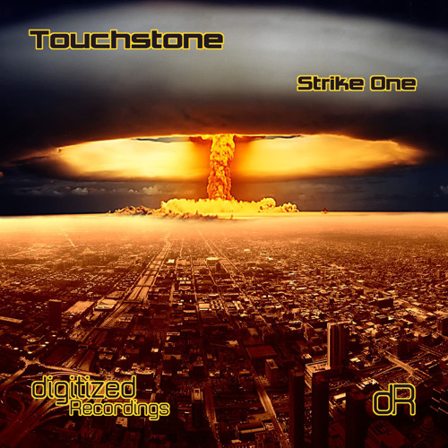 Touchstone - Strike One  (Original Mix) FREE TRACK GIVEAWAY