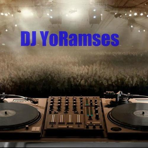 DJ YoRamses Website