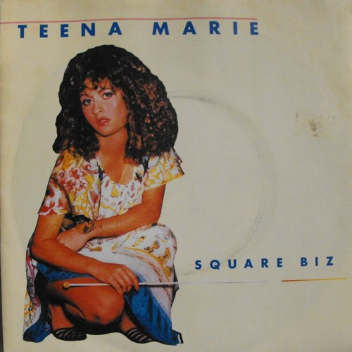 Teena Marie – Square Biz (Kon's Quick Remix)  - As Played On Gilles Peterson Worldwide