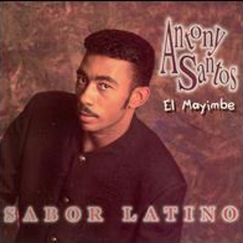 Anthony Santos- Esa Mujer Me Gusta