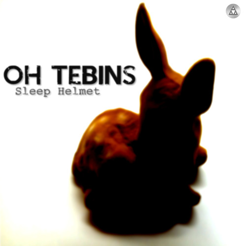 "Cursive On The Phone, by Oh Tebins (Forthcoming ""Sleep Helmet"" EP)"