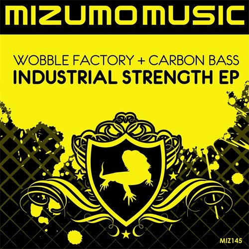 WoBBle FaCTory - Grinding Gears (original mix) SC edit