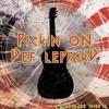 Cornbread Red - Pickin' On Def Leppard - Animal