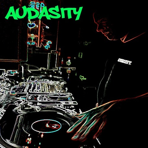 DJ KYAR - AUDASITY - DRUM N BASS