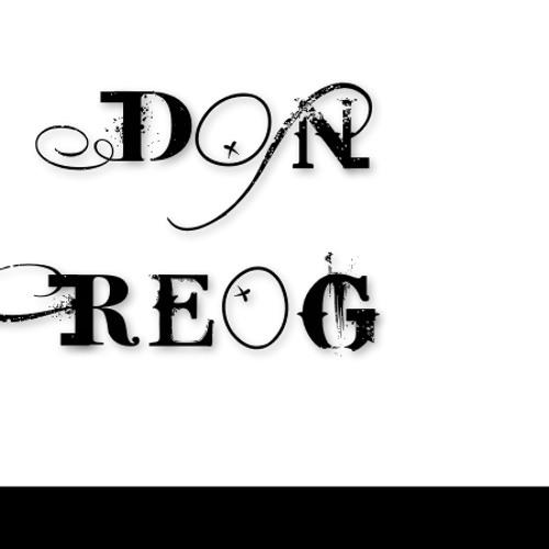 MY LOVE- Don Reog,flow sin fronteras.