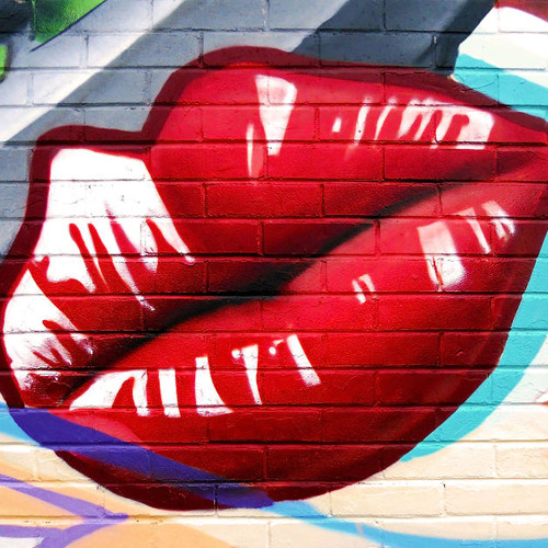 Romina Sweet Beat  - Kiss Me ( Deep House )