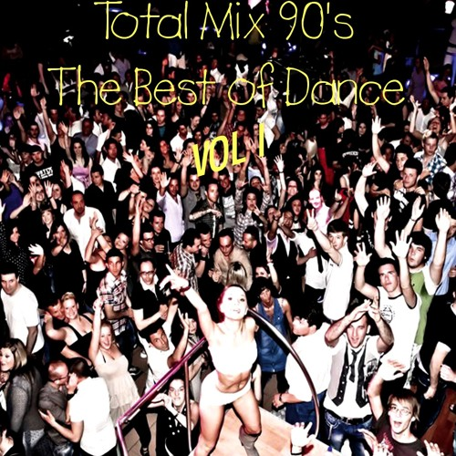 Total Mix 90's (The Best of Dance)vol I by Dj MasterBeat