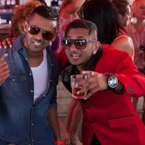 Jaz Dhami ft Honey Singh- High Heels ( OMG Mix) Dj Mer'c