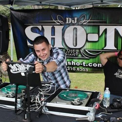 DJ SHO-T VS DON OMAR Y MAS - LATINOS HOLDIN IT DOWN (DJSHO-T REMIX)(PROMO)