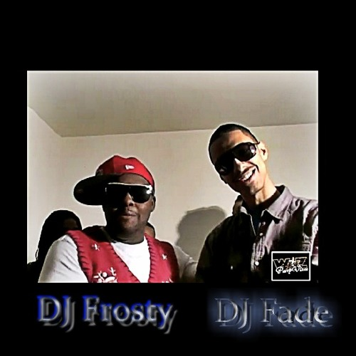 "Tip Toe - Dj Fade ""The Future"" Ft. Frosty"