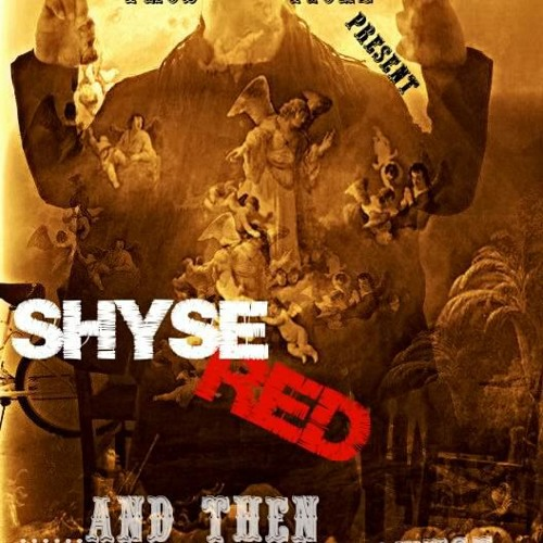 Shysered - Like Me - {Produced By Fresh Productionz}