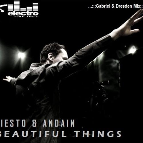 Tiesto & Andain - Beautiful Things (Gabriel & Dresden Mix)