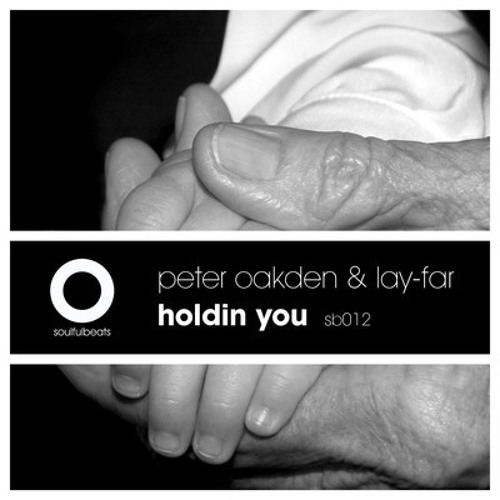 Peter Oakden & Lay-Far - Holdin You (Snippet)