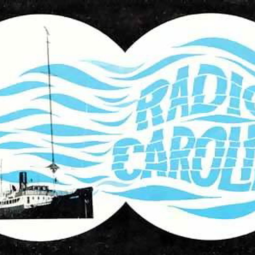 R.I.O.T ft on Radio Caroline 2