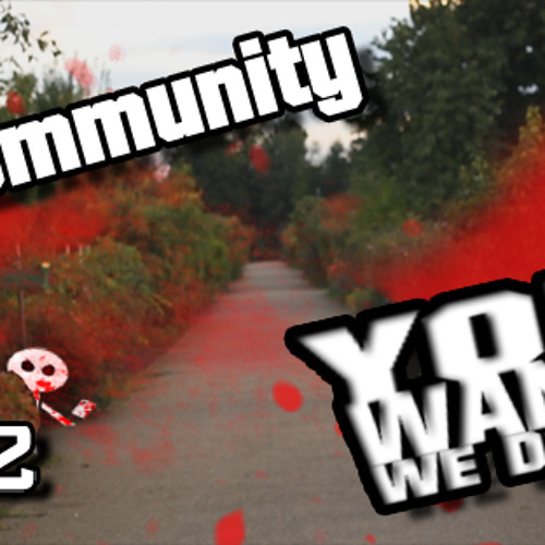 You want we do- Community