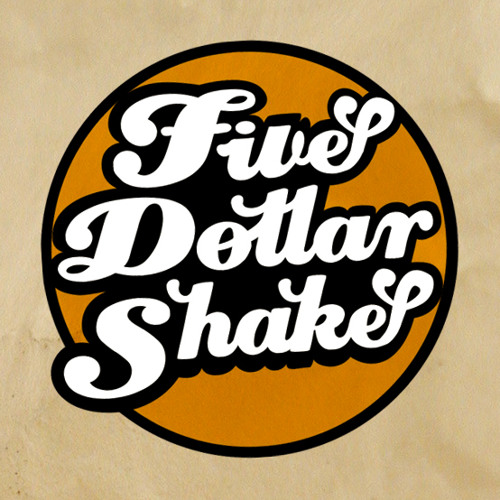 Sliceman & X-Ray Ted - Five Dollar Shake Promo Mix