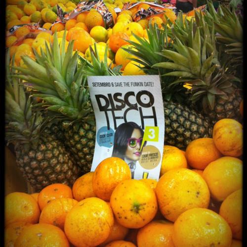Click | Click @ Discotech (Mogi Mirim/ BR) - 06.09.2012