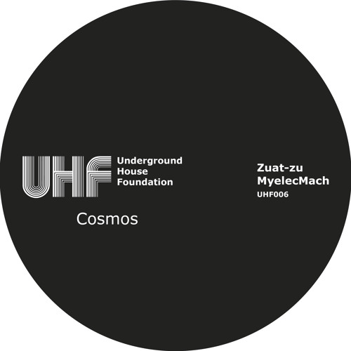 Cosmos MyelecMach (Remix mix)