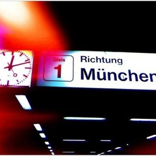 Matt @ Last Train To Munich