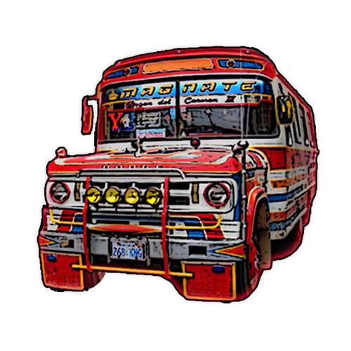 La Tirana Caravana-Besame mucho-RMX