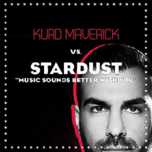 Stardust vs. Kurd Maverick - Music Sounds Better With You (DJ Edin Happy Days Mix)
