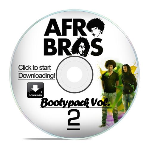 BootyPack Vol. 2 Previews * Download=Unlocked *