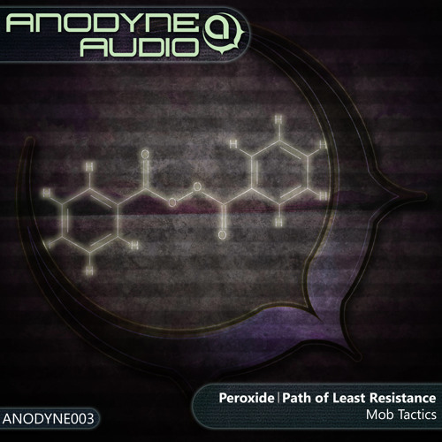 Mob Tactics - Peroxide - Clip (ANODYNE003) OUT NOW