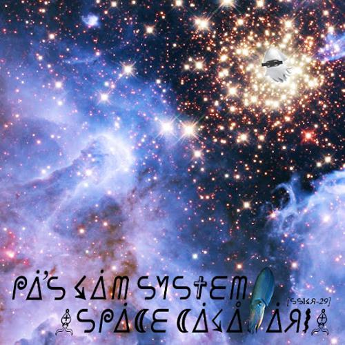 Space Calamari [FREE DL]