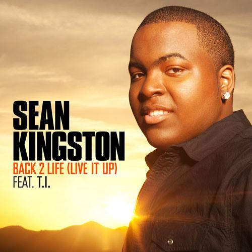 Sean kingston back to life (DJ Jurion bootleg)
