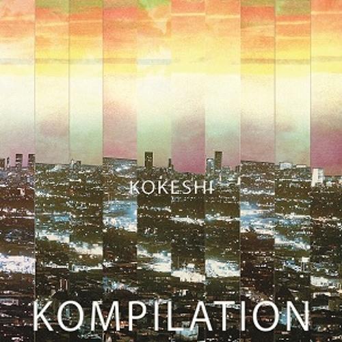 Kompilation album MiniMix ((Kokeshi))