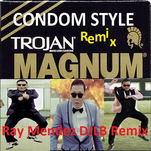 Gangnam Style (Condom Style Remix) (BUY LINK BELOW)